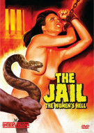 Jail, The: Womens Hell Movie