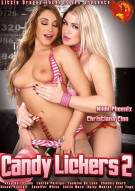Candy Lickers 2 Porn Video
