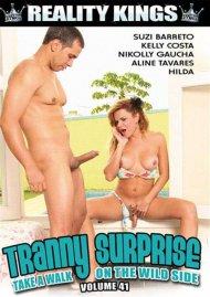 Tranny Surprise Vol. 41 Porn Movie