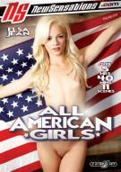 All American Girls Porn Video