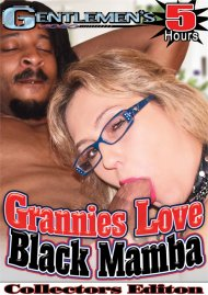 Grannies Love Black Mamba