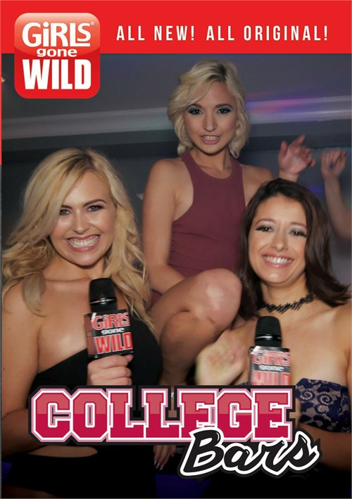 Girls Gone Wild: College Bars  image