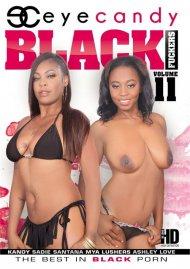 Black Fuckers Vol. 11 Porn Movie
