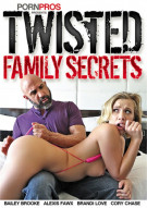 Twisted Family Secrets Porn Movie