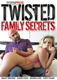 Twisted Family Secrets Porn Video