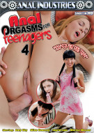 Anal Orgasms For Teenagers 4 Porn Movie