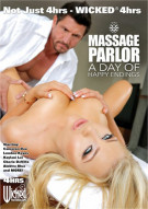 Massage Parlor: A Day Of Happy Endings - Wicked 4 Hours Movie