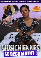 Les Musichiennes se Dechant Porn Video