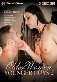Older Women Younger Guys 2 Movie