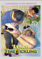 Lunch Time Tickling Porn Video