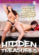 Hidden Treasures Porn Movie