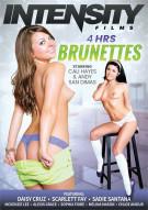 4 Hrs Brunettes Porn Movie