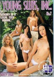 Young Sluts, Inc. 7 Porn Video