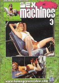 Sex Machines 3 Porn Video