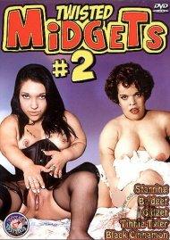 Twisted Midgets #2 Porn Movie