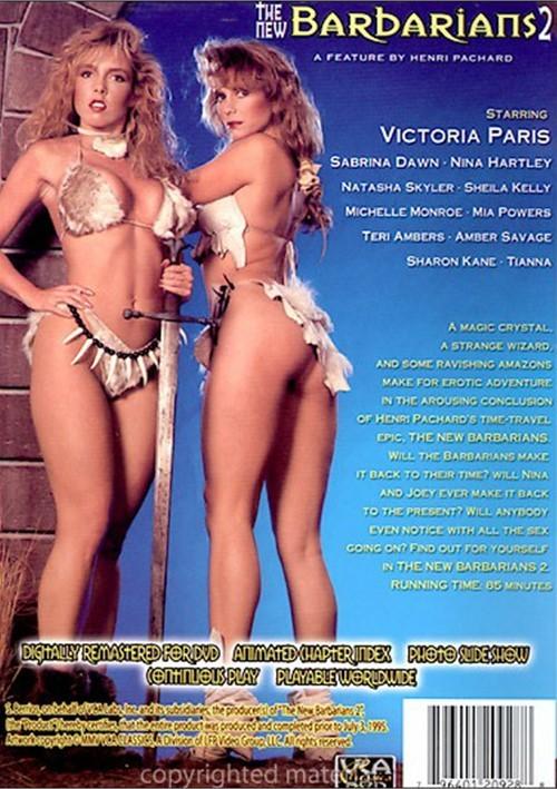 victoria paris interview