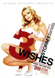 3 Wishes Porn Video