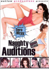 Naughty Auditions Boxcover