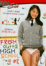 Fresh Outta High School 8 Porn Movie