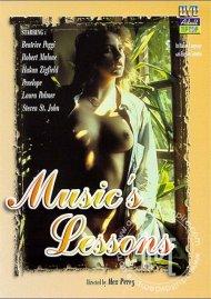 Musics Lessons Porn Movie