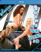 Teens in Tight Jeans #3 Blu-ray
