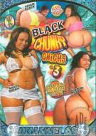 Black Chunky Chicks 4-Pack Porn Movie