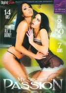 My Secret Passion Porn Movie
