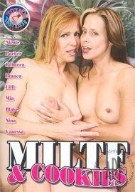 Miltf & Cookies Porn Movie