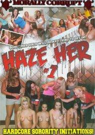 Haze Her Movie