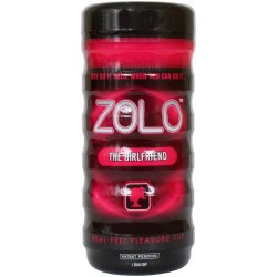 Zolo: The Girlfriend Cup Sex Toy