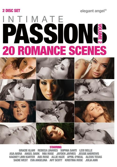 Intimate Passions Vol. 2