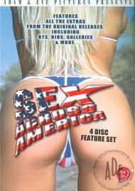 Sex Across America Movie
