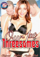 Our 1st Threesomes Porn Movie