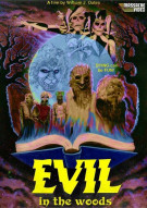 Evil In The Woods Movie