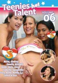 Teenies Hot Talent Vol. 06 Porn Movie