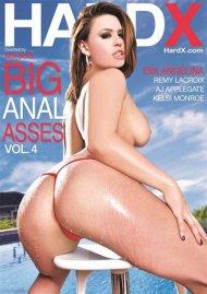 Big Anal Asses Vol. 4 Porn Movie