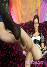 Tegan Mohr Foot Play Porn Video
