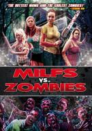 4 MILFs vs. Zombies Movie