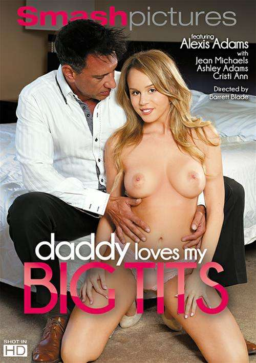 Daddy Loves My Big Tits Studio: Smash Pictures Casts: Alexis Adams, Ashley Adams, Jean Michaels Genre: Big Boobs, Family Roleplay, Group Sex My daddy is a big flirt with me […]