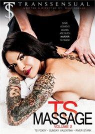 TS Massage Vol. 2 Porn Movie