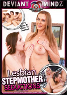 Lesbian Stepmother Seductions Porn Movie