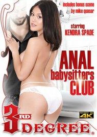 Anal Babysitters Club Movie