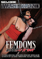 FemDoms Dishing It Out Porn Movie