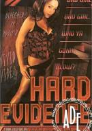 Hard Evidence Porn Video