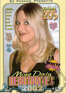 More Dirty Debutantes #205 Porn Movie