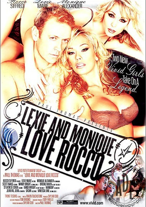 lexie and monique love rocco