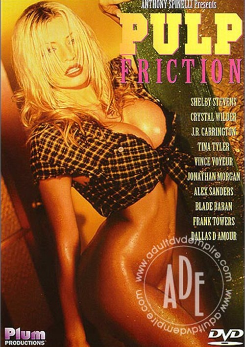 pulp friction movie online
