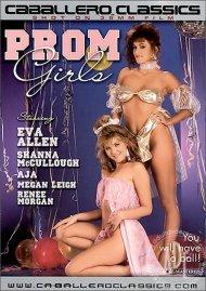 Prom Girls Porn Movie
