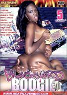 Blackyard Boogie 5 Porn Movie
