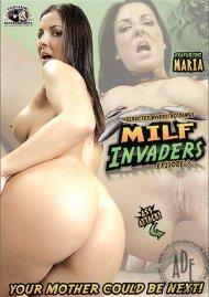 MILF Invaders Episode 3 Porn Movie